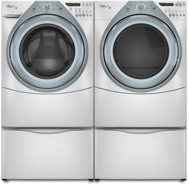 Whirlpool Wed9400sz 27 Inch Electric Dryer With 7 0 Cu Ft
