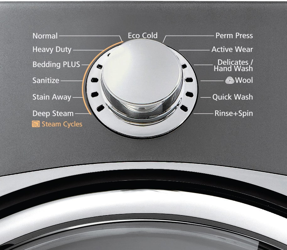 Samsung Wf405atpawr 27 Inch Front Load Washer With 4 0 Cu