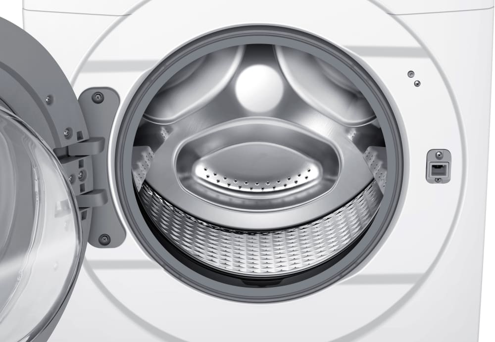 Samsung Wf42h5000aw 27 Inch 4 2 Cu Ft Front Load Washer