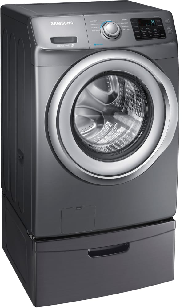 Samsung Wf42h5200a 27 Inch 4 2 Cu Ft Front Load Washer