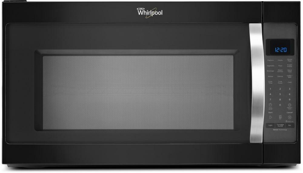 Whirlpool Wmh53520ce Black Ice
