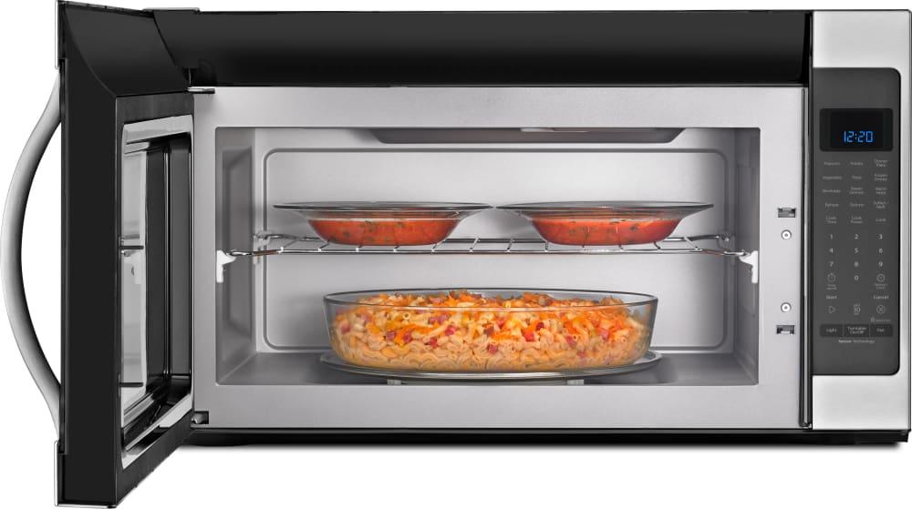 whirlpool microwave recipe book free