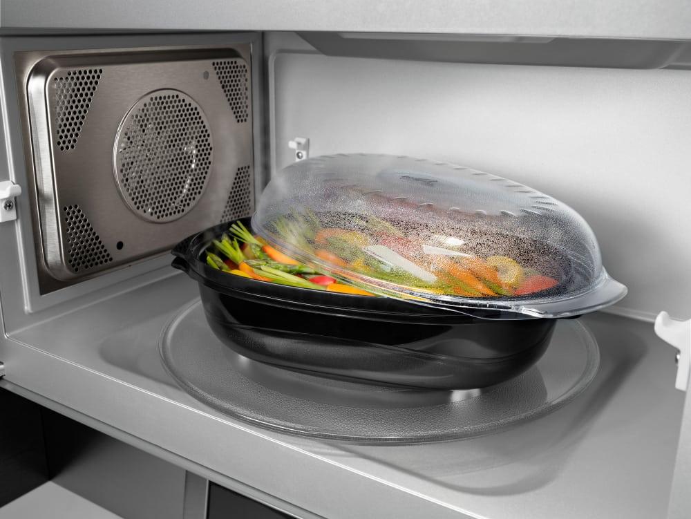Whirlpool Microwave Steamer Bestmicrowave