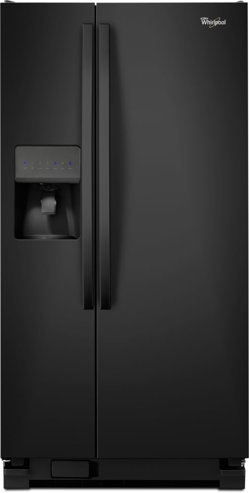 Whirlpool Wrs322fda 33 Inch Side By Side Refrigerator With