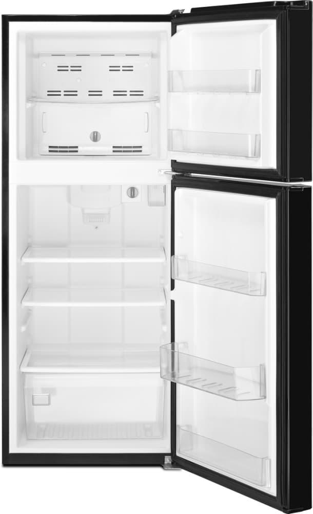 Whirlpool Wrt111sfab 11 Cu Ft Top Freezer Refrigerator