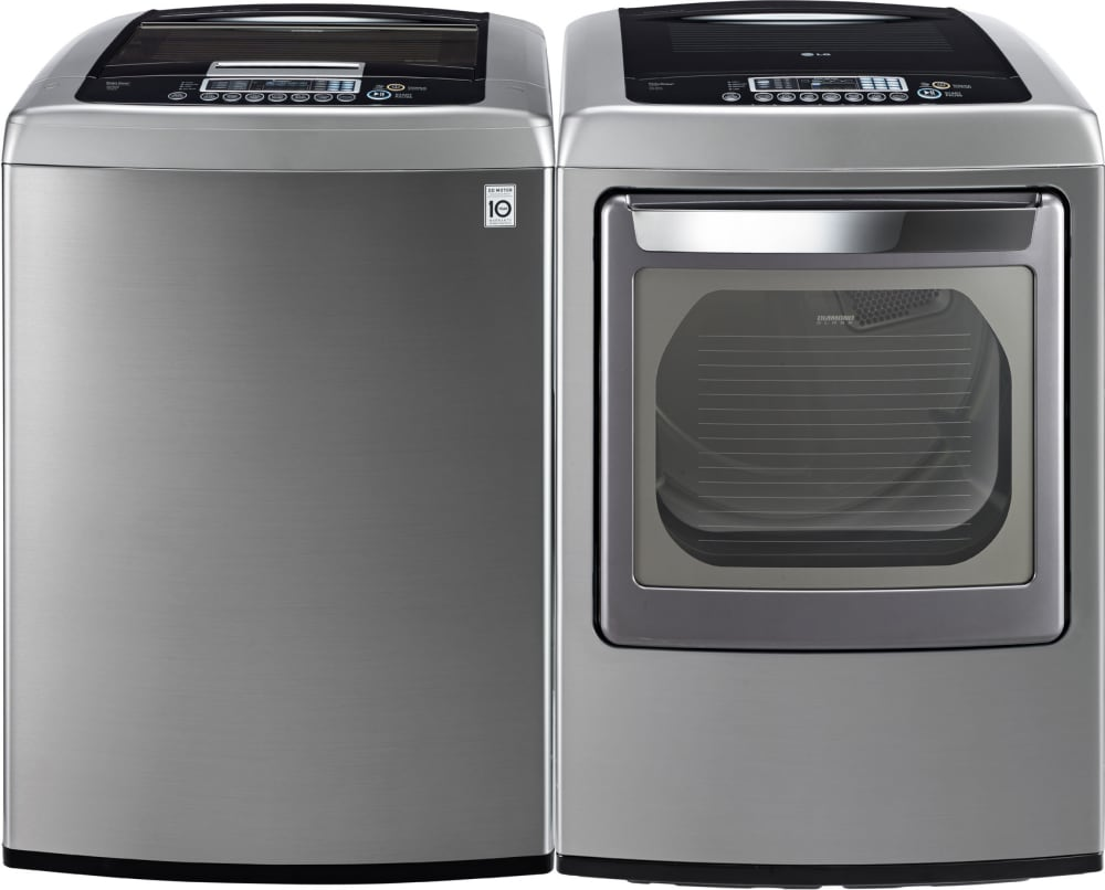 Lg Dlgy1202v 27 Inch 7 3 Cu Ft Gas Dryer With 12 Dry