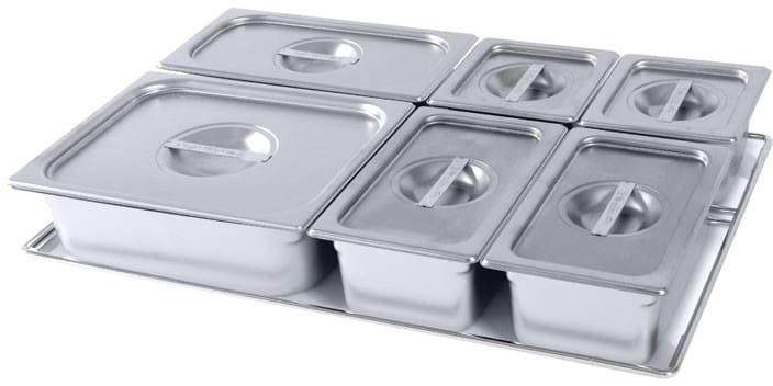 Wolf 808529 6 Piece Container Set