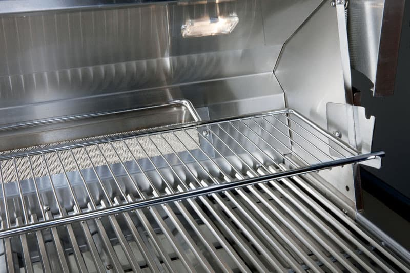 Wolf Og36 36 Inch Built In Gas Grill With Infrared