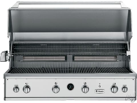 Monogram Zgg540nbpss 54 Inch Built In Gas Grill With 1 555