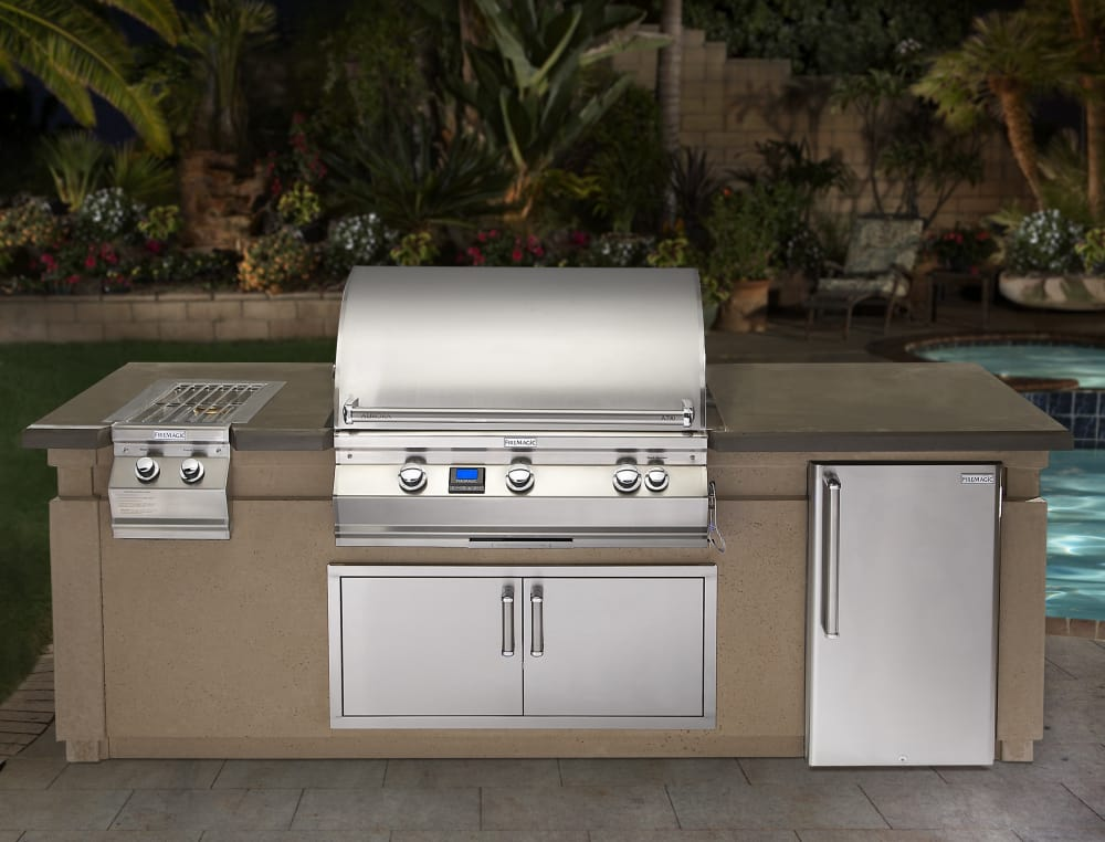 Fire Magic Aurora Collection A790i6e1n A790i Built In Grill