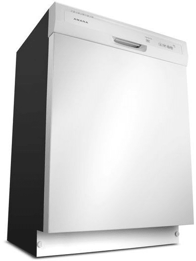 Amana dishwasher reviews