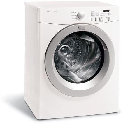 Frigidaire Agq7000es 27 Inch Gas Dryer With 5 8 Cu Ft