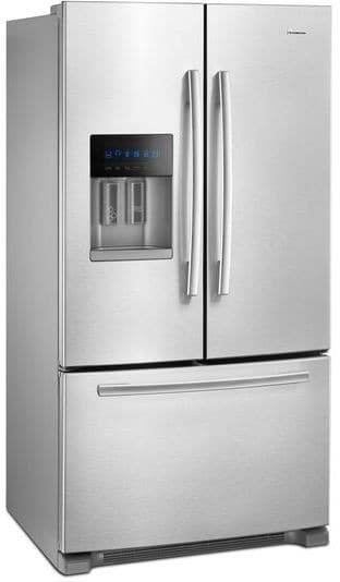 Amana Afi2539erm 36 Inch French Door Refrigerator With Tempassure