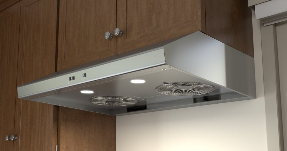 zephyr ak6536bb 36 inch under cabinet range hood with 600