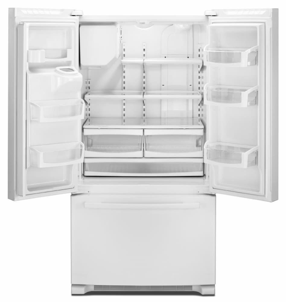 Amana Afi2539erw 36 Inch French Door Refrigerator With