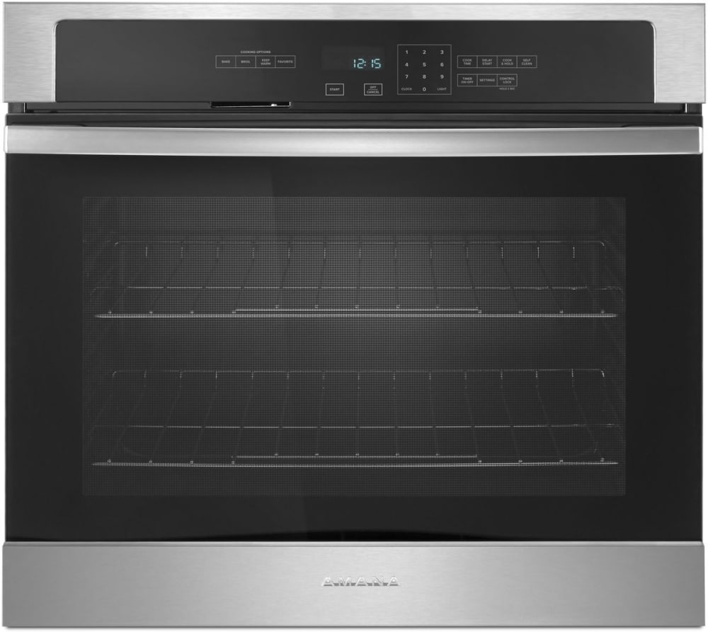 Amana Kitchen Appliance Packages