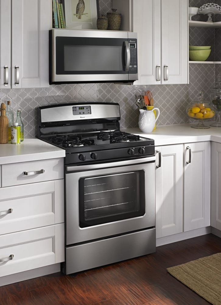 Can Remove The Bottom Ge Space Saver Microwave Ovens