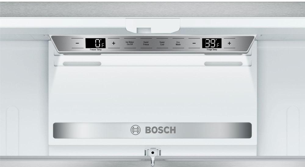Bosch B21ct80sns 36 Inch Counter Depth French Door