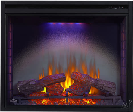 Napoleon NEFB40H 40 Inch Indoor Electric Fireplace with