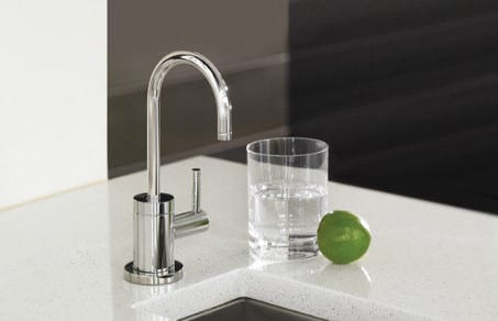 Hansgrohe Talis S Series 04301800 Kitchen View