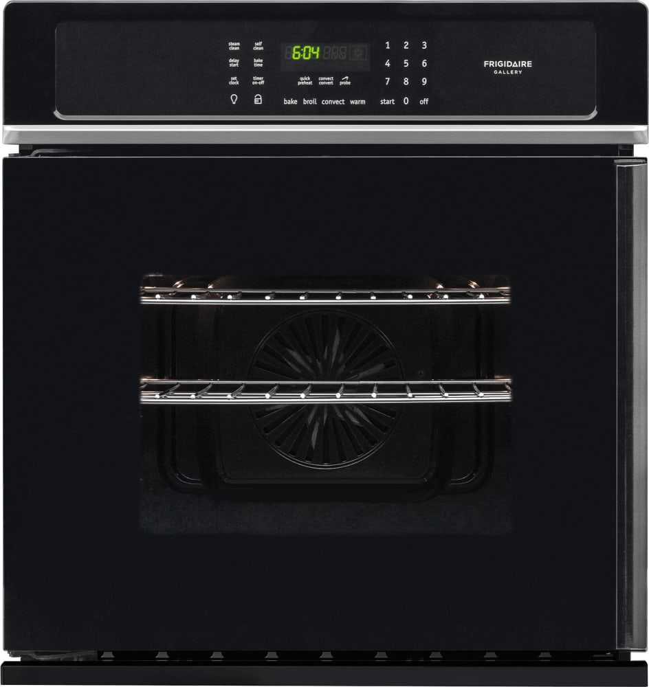 Frigidaire Fgew276spb 27 Inch Single Electric Wall Oven
