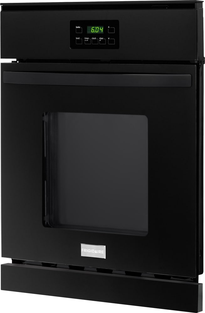 Frigidaire Ffew2415qb 24 Inch Single Electric Wall Oven