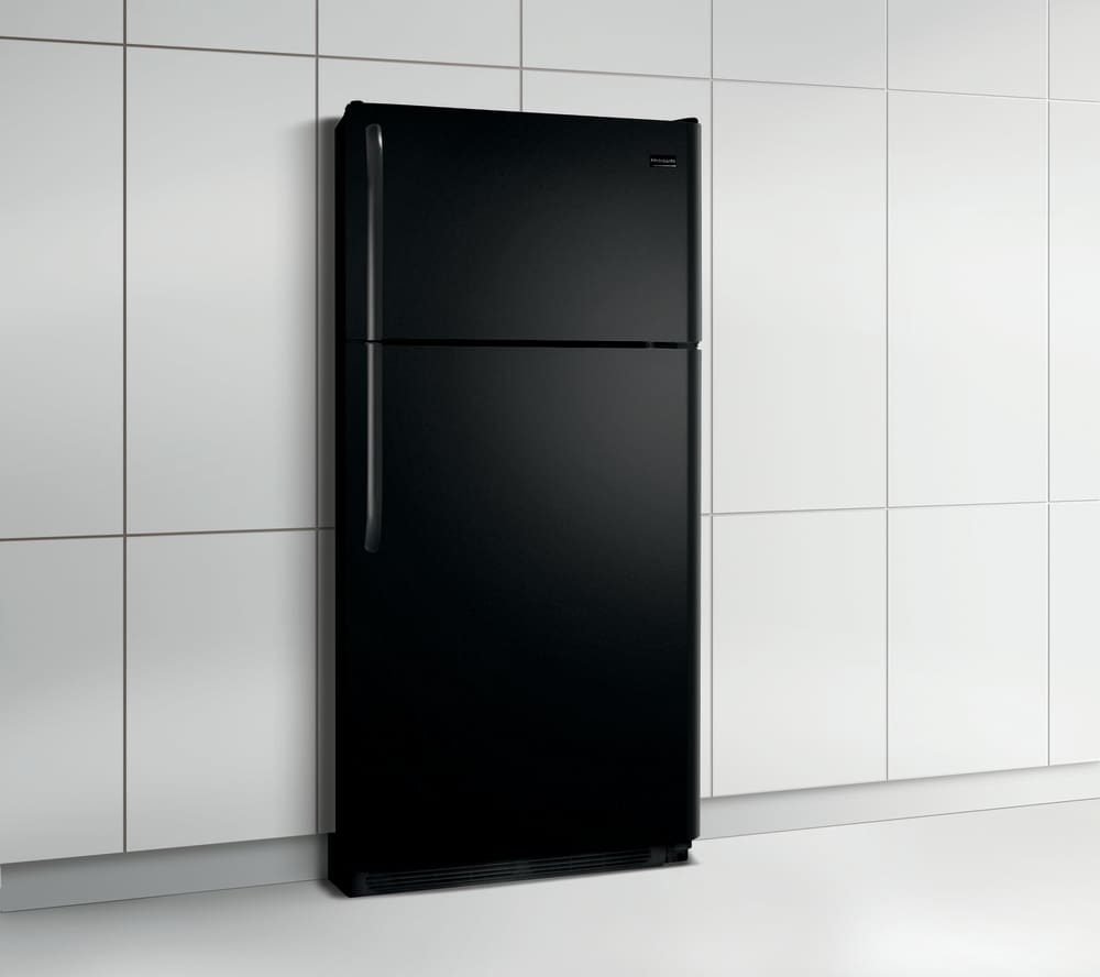 Frigidaire Fftr1821qb 30 Inch Top Freezer Refrigerator With Store Diagram Besides Electric Dryer Wiring As Well Black Lifestyle