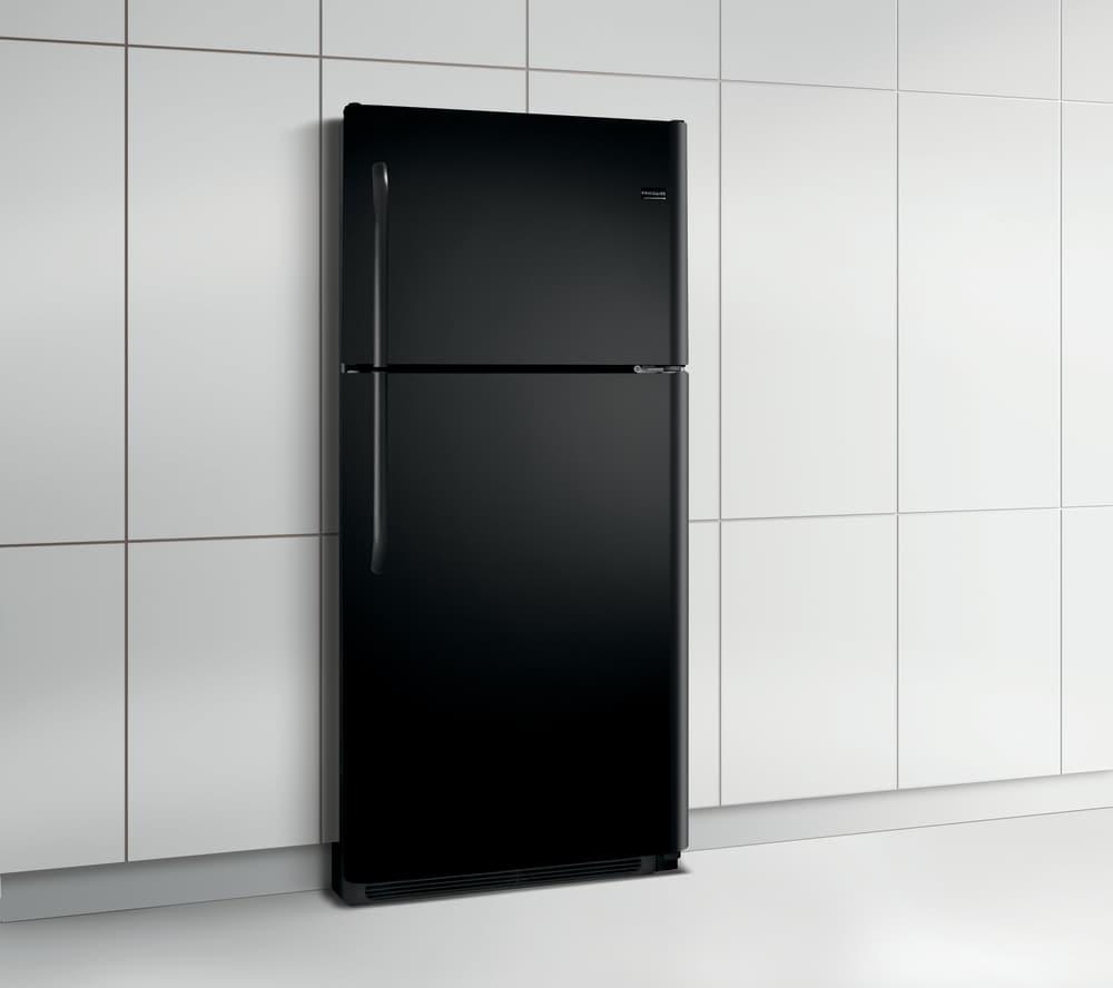 Frigidaire Ffht2021qb 30 Inch Top Freezer Refrigerator