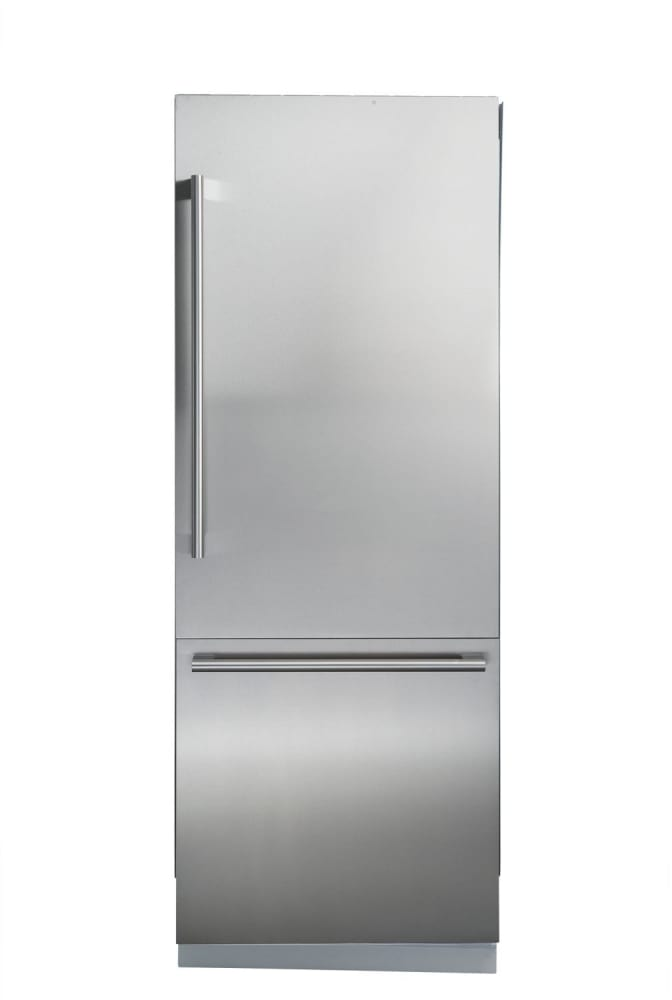 Blomberg Brfb1900fbi 30 Inch Built In Bottom Freezer