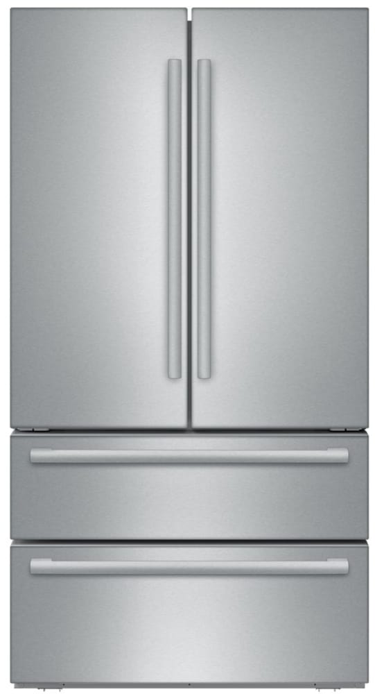 Bosch B21CL81SNS 36 Inch 4-Door Counter Depth French Door ...