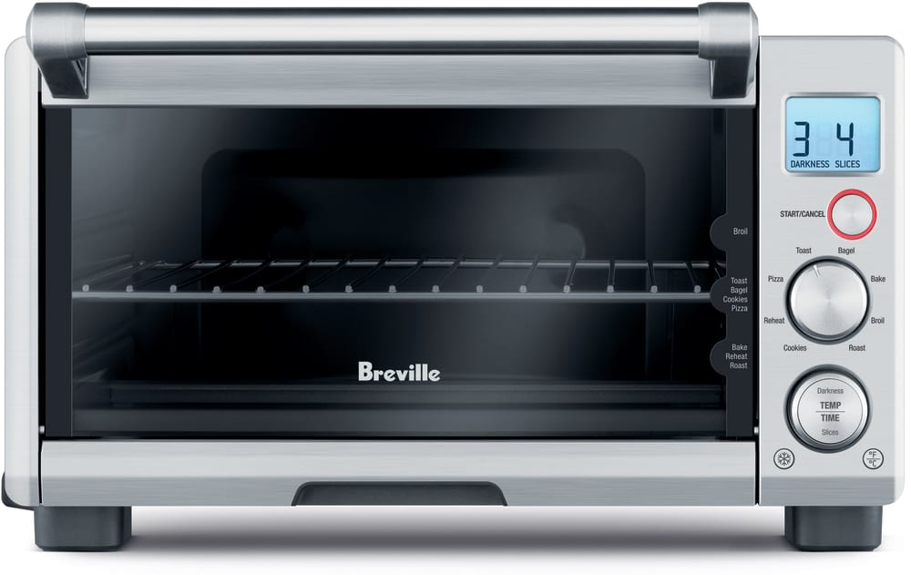 Breville Bov650xl Compact Smart Oven 174 With Element Iq 174 8