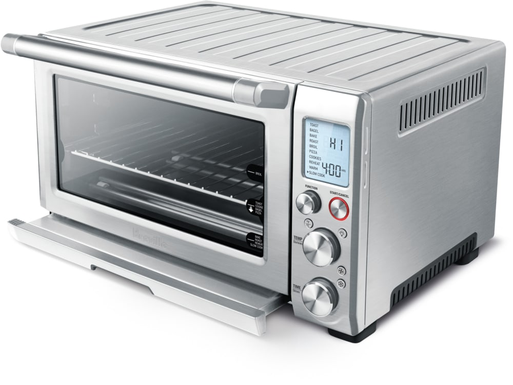 Breville Bov845bss Smart Oven 174 Pro With Element Iq