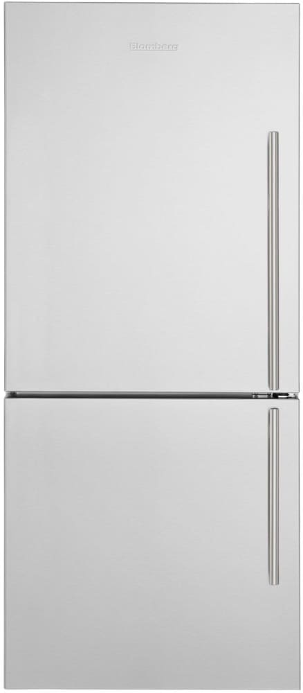 refrigerator 30 inch wide. blomberg brfb1822ssln - 30\ refrigerator 30 inch wide c
