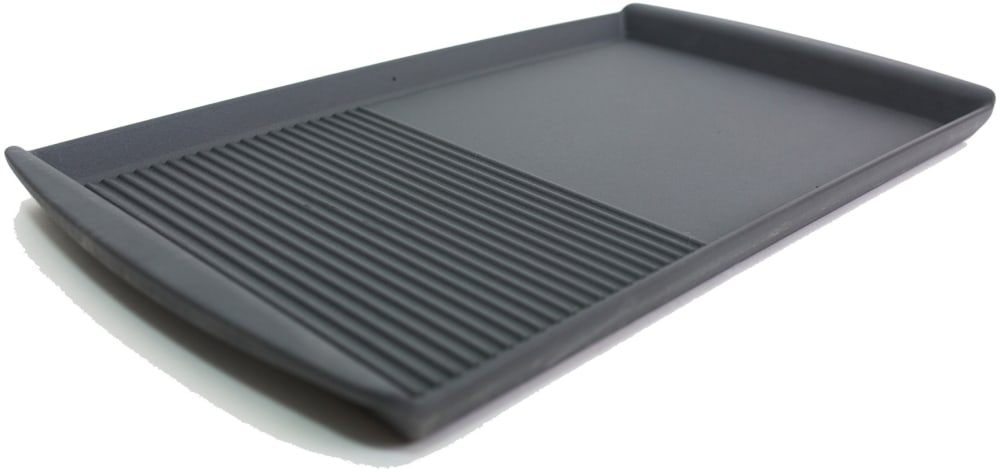 Bluestar 716151 Dual Zone Grill And Griddle