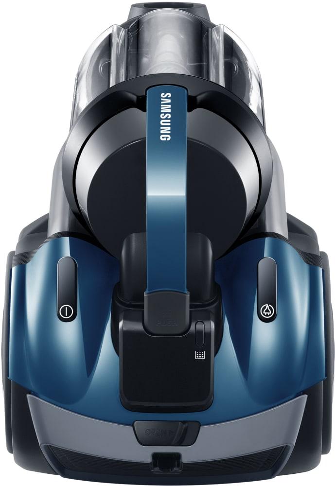 Samsung Vc12f50hndu Twin Chamber Bagless Canister Vacuum