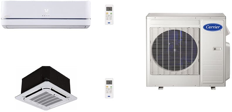 Best Rated Large Room Air Conditioners