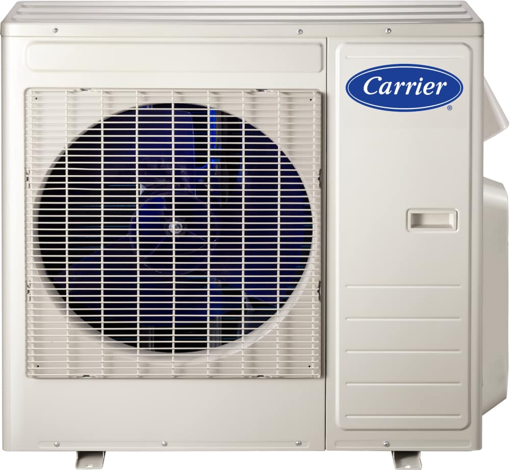 Carrier 38mgqc183 18 000 Btu Mini Split Outdoor Air