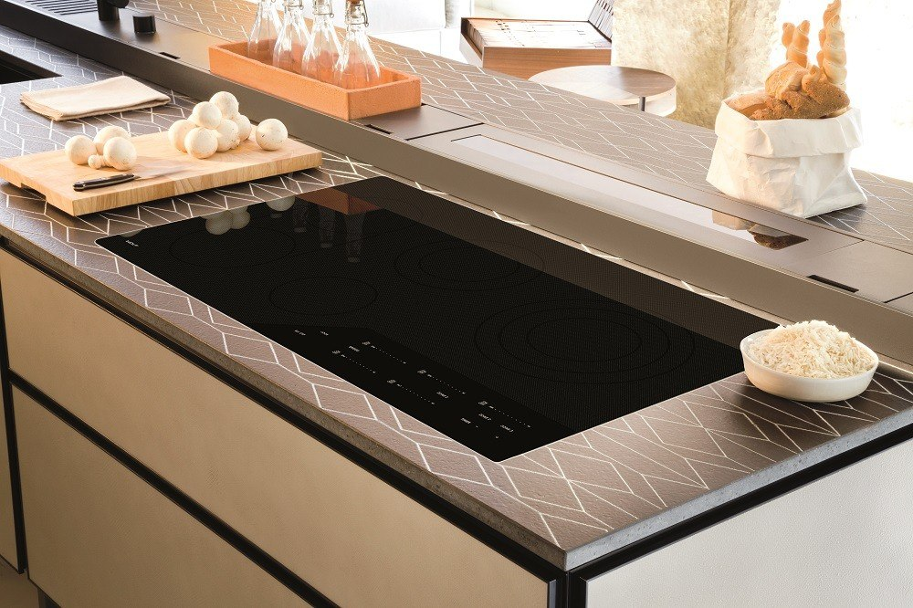 36 Inch Smoothtop Electric Cooktop