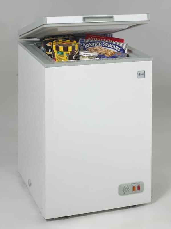50 Cubic Feet Chest Freezer Frigidaire 215 Cu Ft Chest