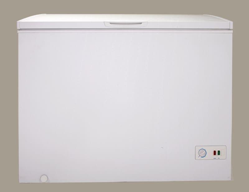Avanti Cf70b0w 7 0 Cu Ft Chest Freezer With Adjustable