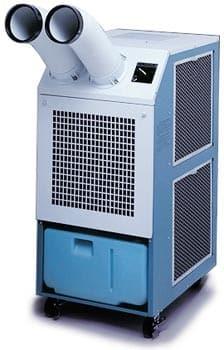Movincool Classic18 18 000 Btu Portable Air Cooled Air