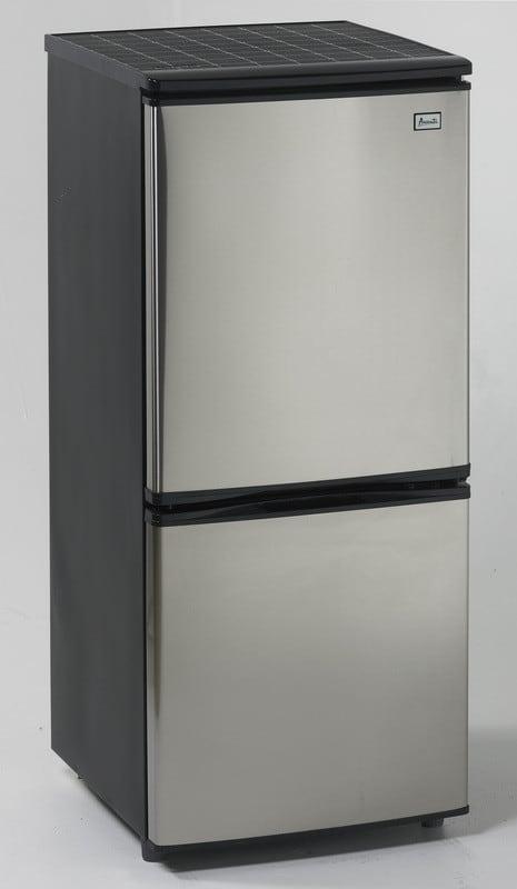 Avanti Ffbm45136ss 4 5 Cu Ft Compact Refrigerator With 2
