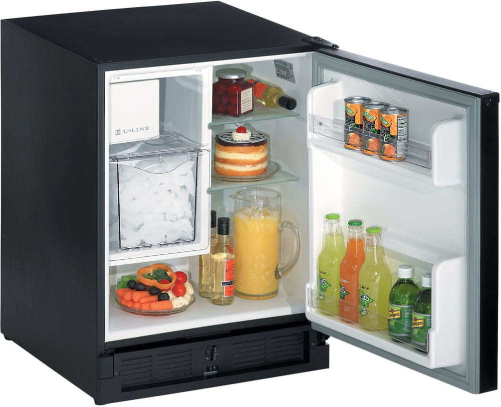 U Line Co29fwh00 21 Inch Built In Combo Ice Maker