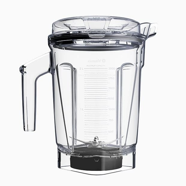 Vitamix 61005 Ascent A3500 Brushed Stainless Blender With 5 Program