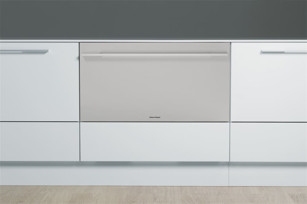 Fisher Amp Paykel Rb9036ssx Stainless Steel Panel