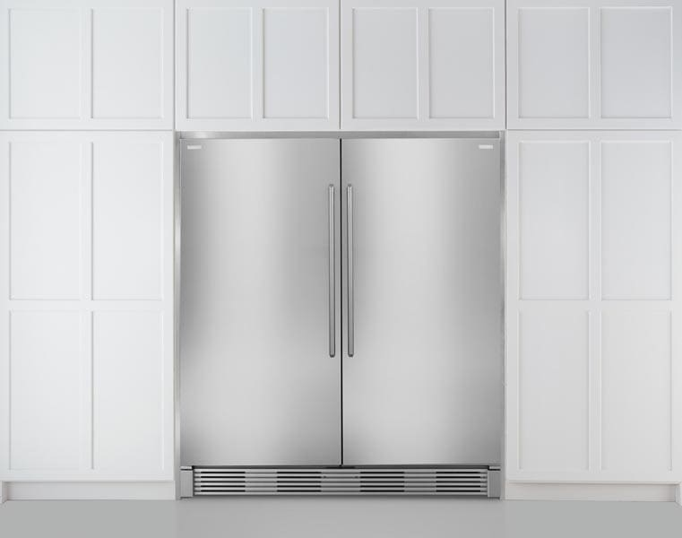 Electrolux Ei32af65js 32 Inch Built In All Freezer With 18
