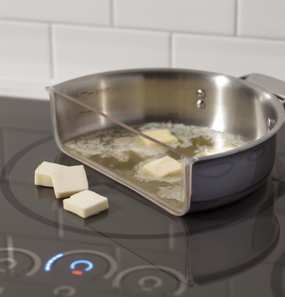 Ge Cafe Series Chp9536sjss Since It Is The Pot Or Pan That Actually Produces Cooking