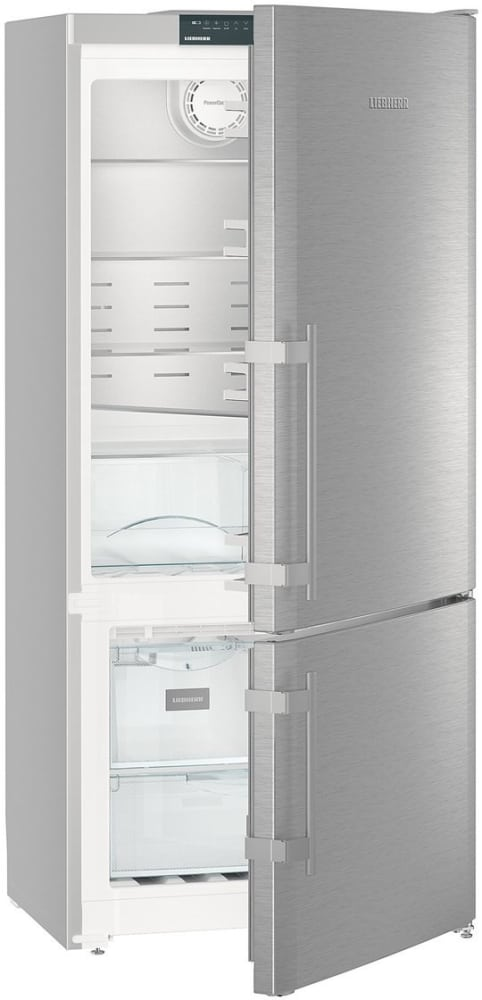Liebherr Cs1400rim 30 Inch Counter Depth Bottom Freezer
