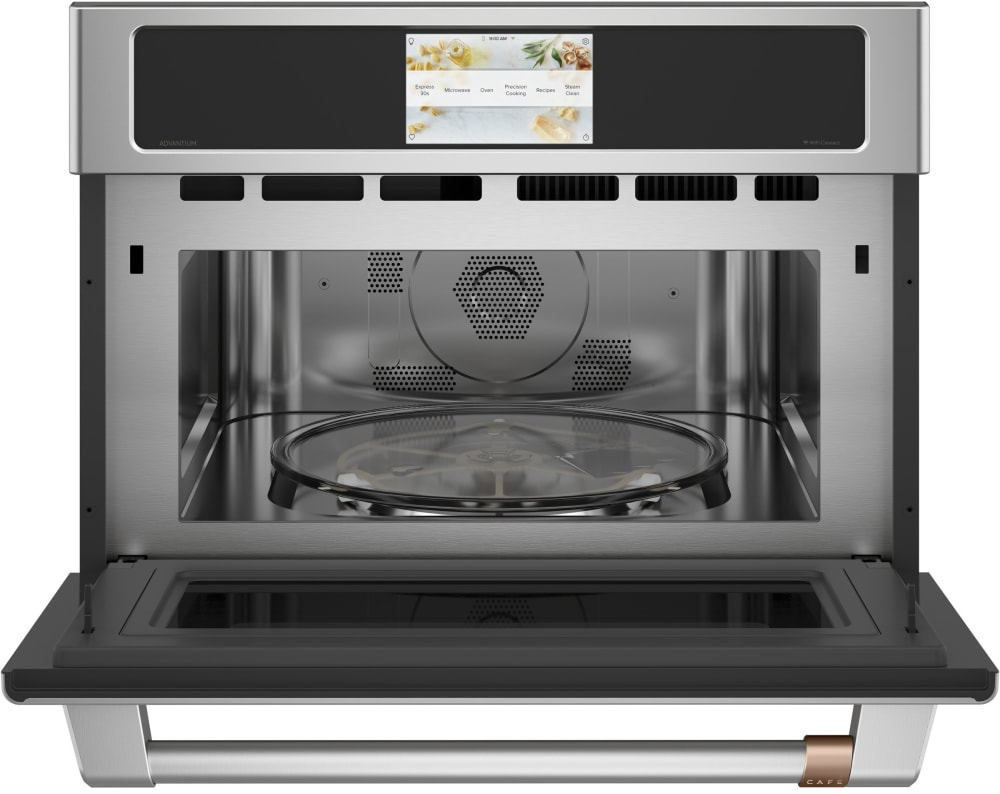 Cafe Csb912p2ns1 27 Inch Built In Single Wall Oven