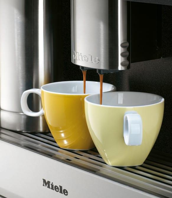 Pod automatic espresso machine comparison